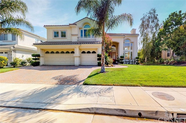 3966 Leighton Point Road, Calabasas, CA 91301