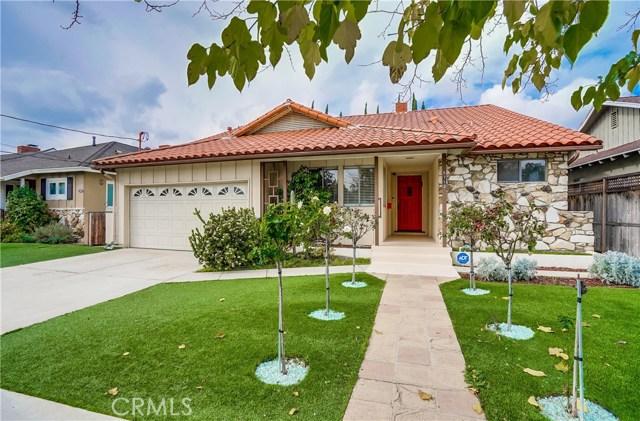 5713 Wilkinson Avenue, Valley Village, CA 91607