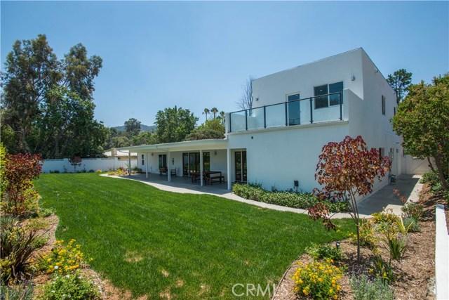18609 Palomino Drive, Tarzana, CA 91356