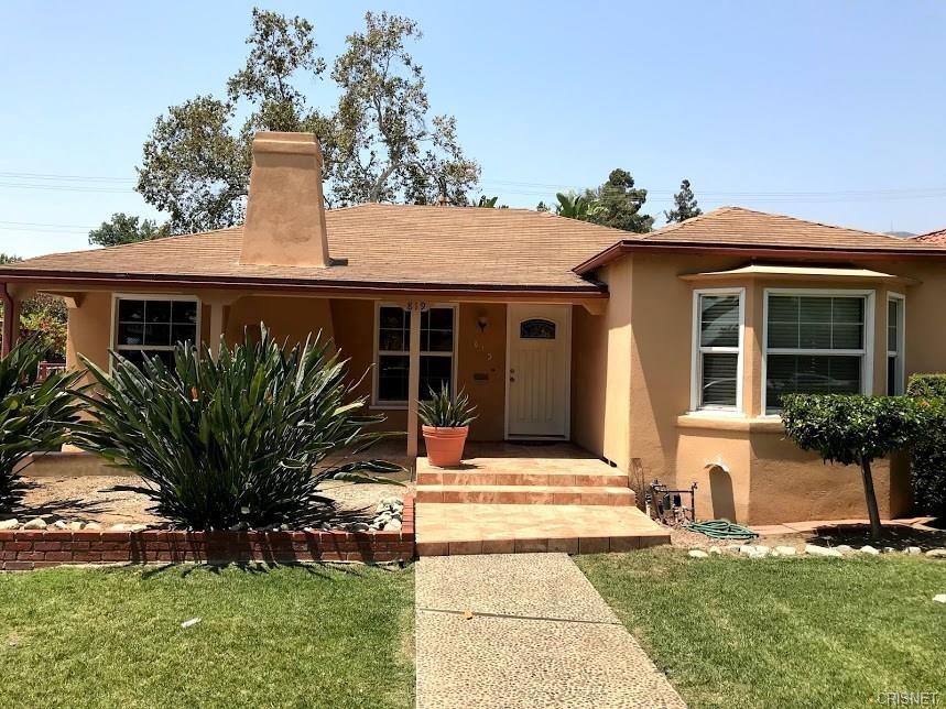 819 N Glendale Avenue, Glendale, CA 91206