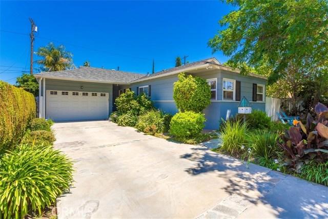 4706 Halbrent Avenue, Sherman Oaks, CA 91403