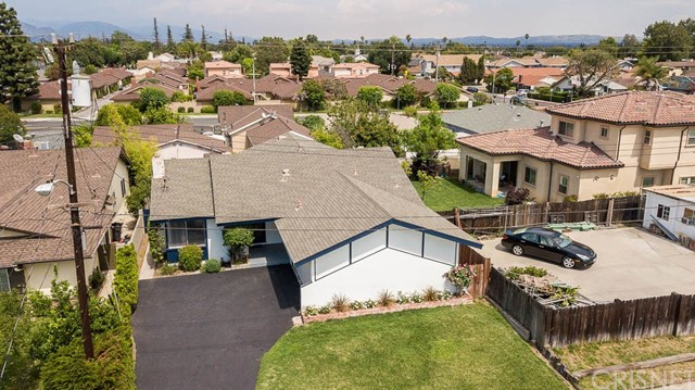 6316 Primrose Avenue, Temple City, CA 91780