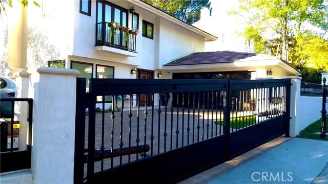 22655 Cavalier Street, Woodland Hills, CA 91364