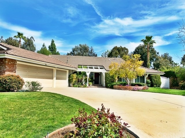 436 Oldstone Place, Simi Valley, CA 93065