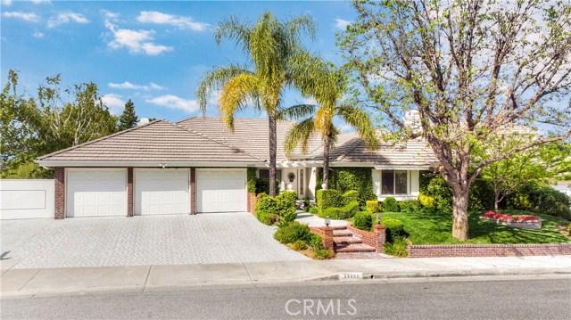 26209 Park View Road, Valencia, CA 91355