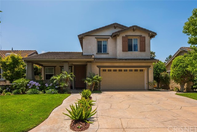 3874 Hedge Lane, Camarillo, CA 93012