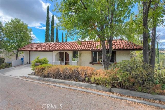 4995 Medina Drive, Woodland Hills, CA 91364