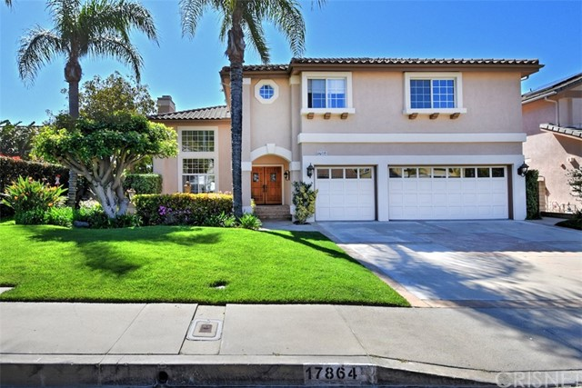 Photo of 17864 Orna Drive, Granada Hills, CA 91344