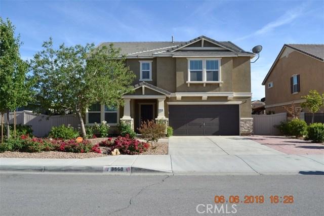 3550 E Avenue J3, Lancaster, CA 93535