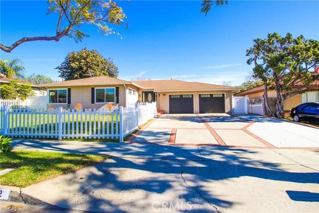 812 N Euclid Street, Fullerton, CA 92832