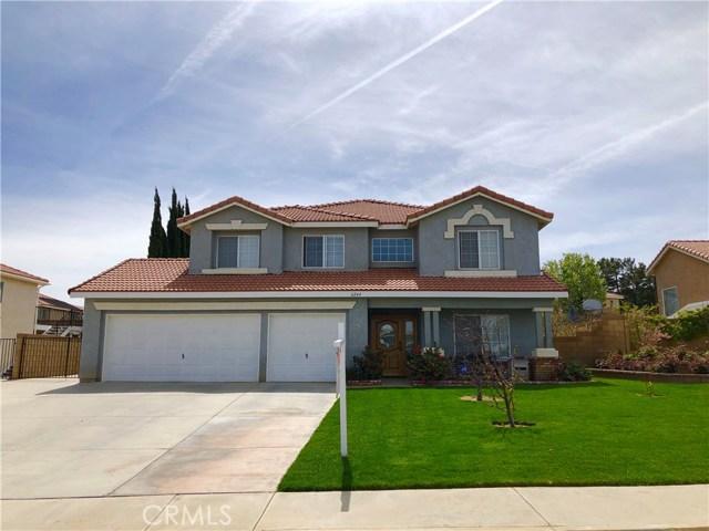 6244 W Avenue L12, Lancaster, CA 93536