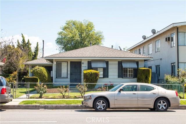 5734 Kester Avenue, Van Nuys, CA 91411