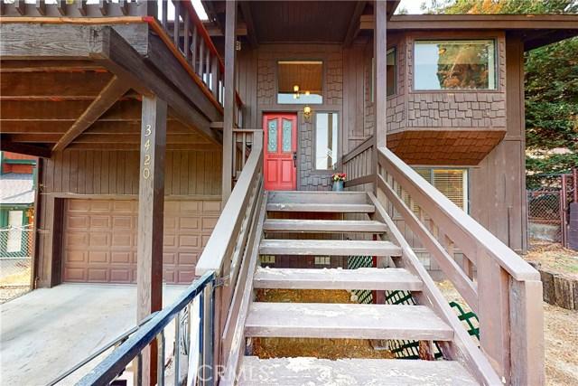 3420 Kansas, Frazier Park, CA 93225 Photo 5