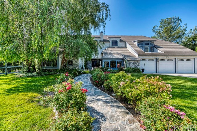 15580 Iron Canyon Road, Canyon Country, CA 91387