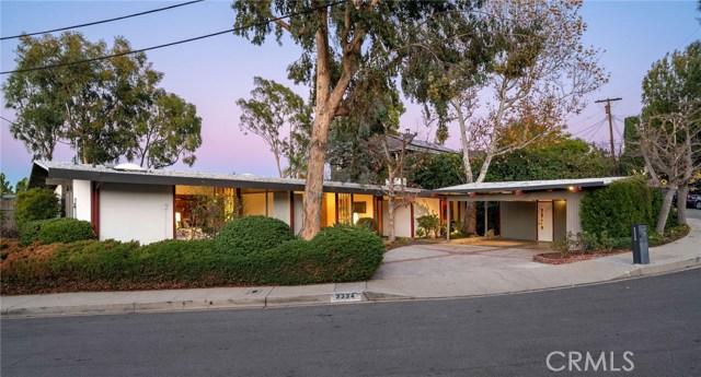 3334 Scadlock Lane, Sherman Oaks, CA 91403