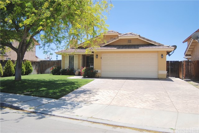 1206 W Avenue H4, Lancaster, CA 93534