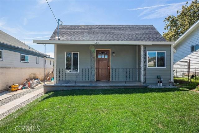 3214 Eagle Street, Los Angeles, CA 90063
