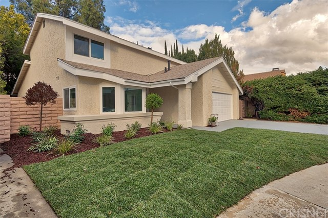 21945 Vintage Street, Chatsworth, CA 91311