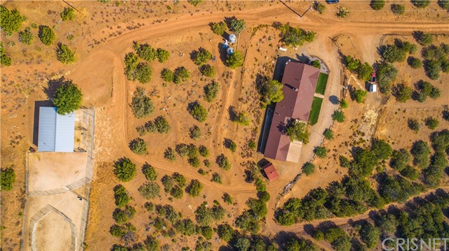 1661 Twin Butte Rd, Acton, CA 93551 Photo 23