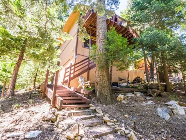 26257 Boulder Lane, Twin Peaks, CA 92391