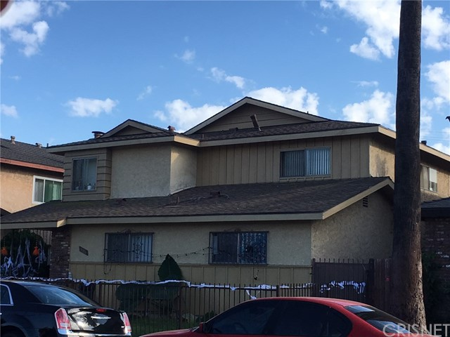 8106 Howe Street, Paramount, CA 90723