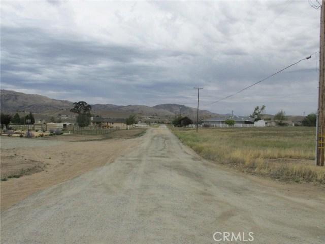 0 Oak Knoll Drive, Tehachapi, CA 93561