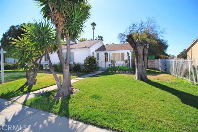16530 Lassen Street, Northridge, CA 91343