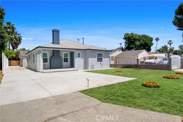 15223 Leadwell Street, Van Nuys, CA 91405