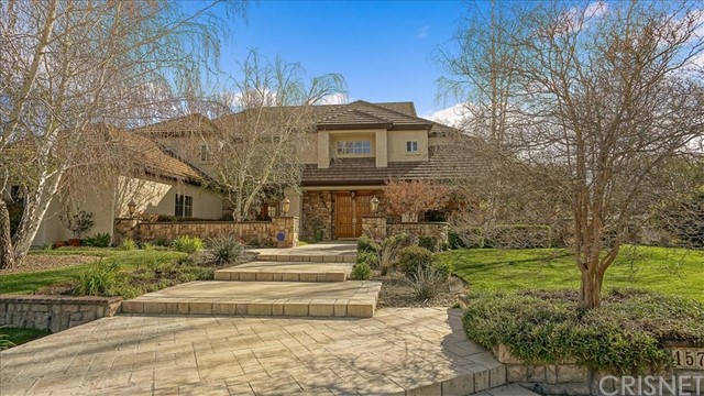 15716 Condor Ridge Road, Canyon Country, CA 91387