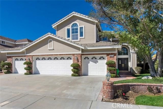27349 Chesterfield Drive, Valencia, CA 91354