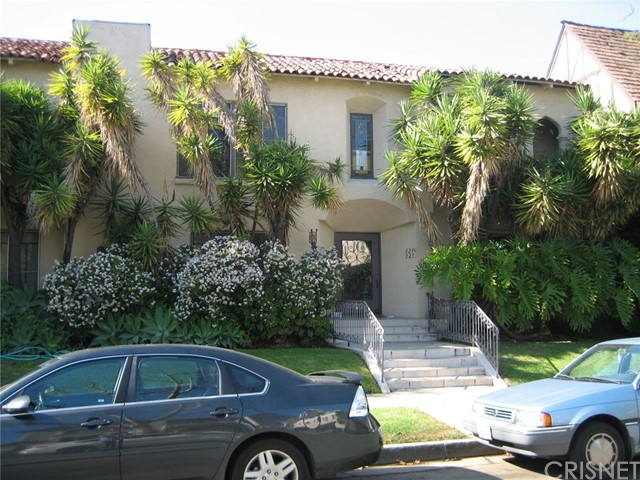 327 N Sycamore Avenue, Los Angeles, CA 90036