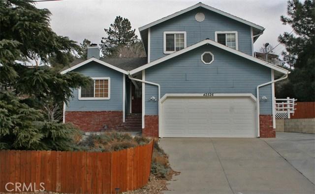 42526 Ranch Club Road, Lake Elizabeth, CA 93532