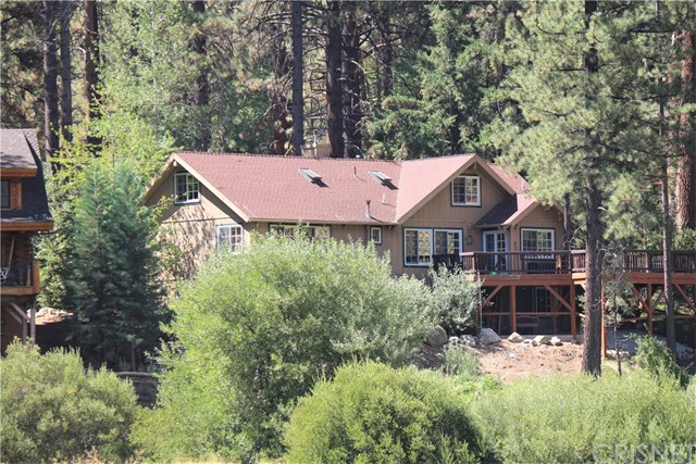 2624 Teakwood Court, Pine Mtn Club, CA 93222
