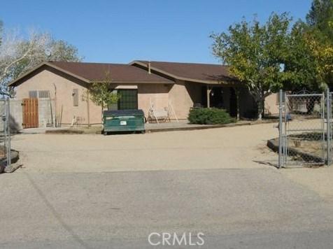 38617 95th Street E, Sun Village, CA 93591