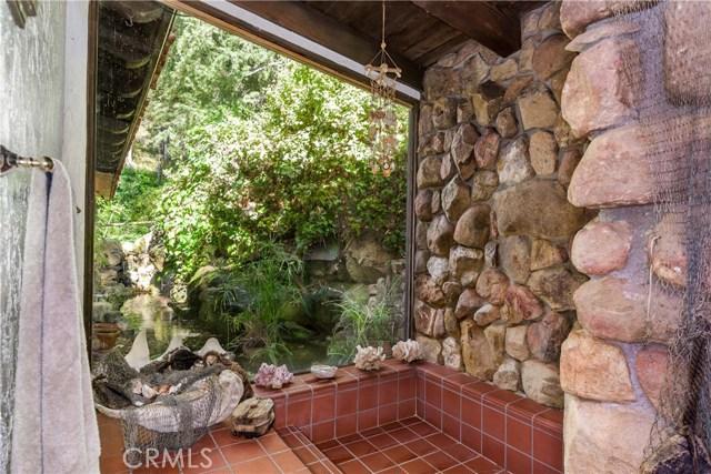 640 Wonder View Drive Calabasas, CA 91302