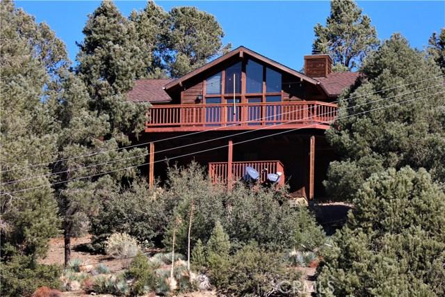 1804 Saint Anton Drive, Pine Mtn Club, CA 93222