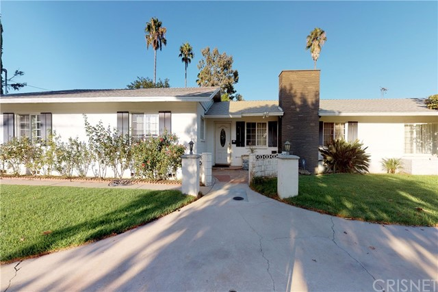9124 Hazeltine Avenue, Panorama City, CA 91402