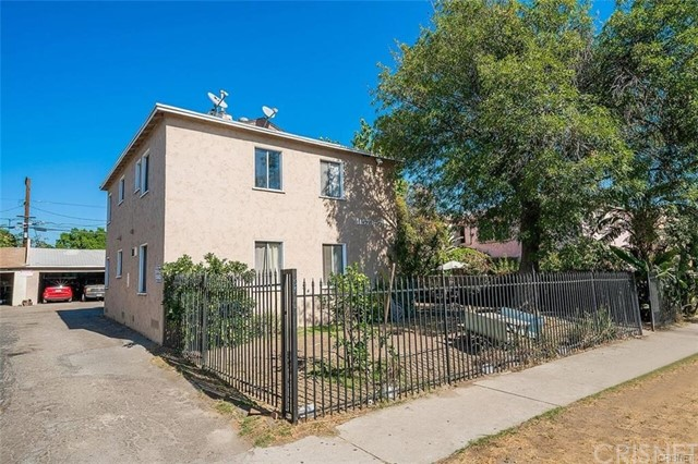 11573 Friar Street, North Hollywood, CA 91606