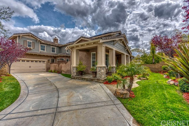25078 Cotton Blossom Lane, Stevenson Ranch, CA 91381