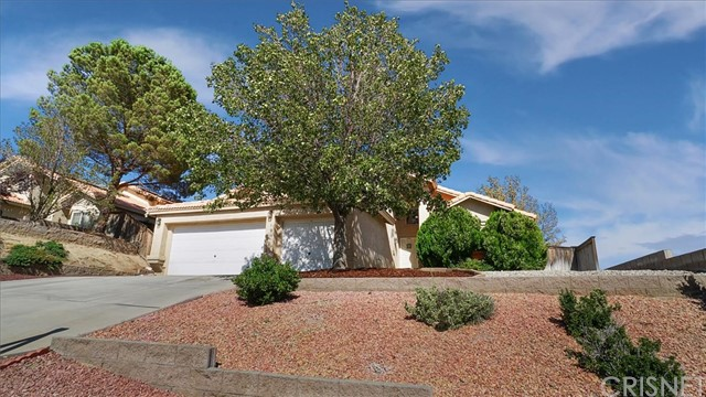 3540 Gold Crest Lane, Rosamond, CA 93560