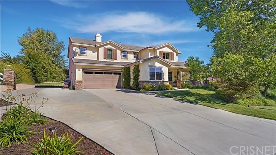 30161 Valley Glen Street, Castaic, CA 91384