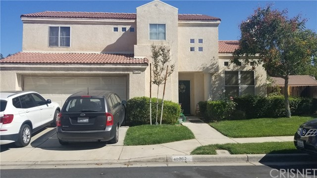 40202 Casillo Rd, Palmdale, CA 93550 Photo