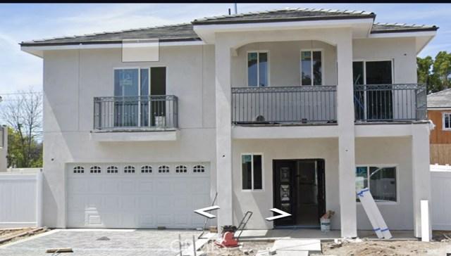 Photo of 7435 N McLennan Avenue, Lake Balboa, CA 91406