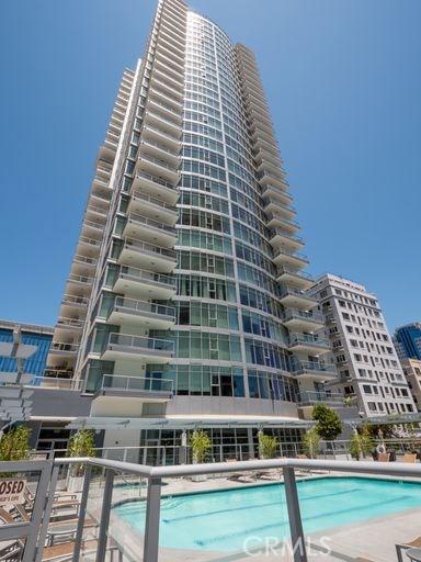 400 W Ocean Boulevard 1604, Long Beach, CA 90802