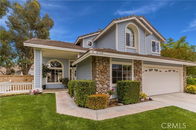 27510 Berkshire Hills Place, Valencia, CA 91354