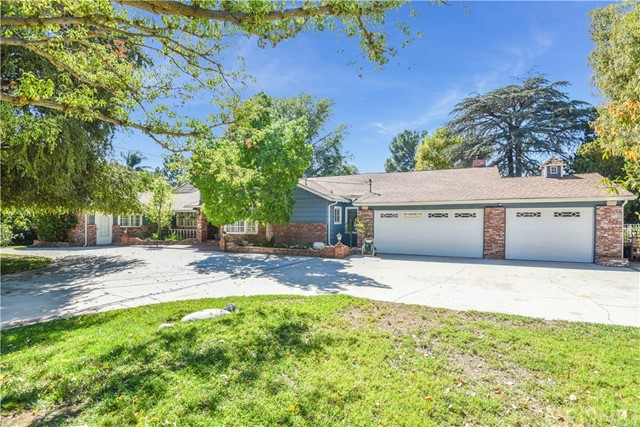 8653 Louise Avenue, Sherwood Forest, CA 91325