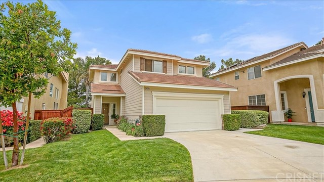 26728 Neff Court, Canyon Country, CA 91351