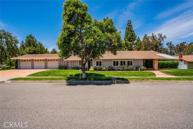 1911 Campbell Avenue, Thousand Oaks, CA 91360