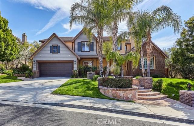 24248 Palo Verde Drive, Valencia, CA 91354