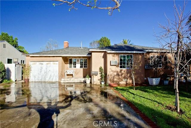 7240 Rhea Avenue, Reseda, CA 91335